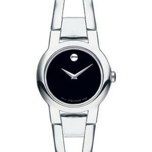 Women Movado watch 24mm